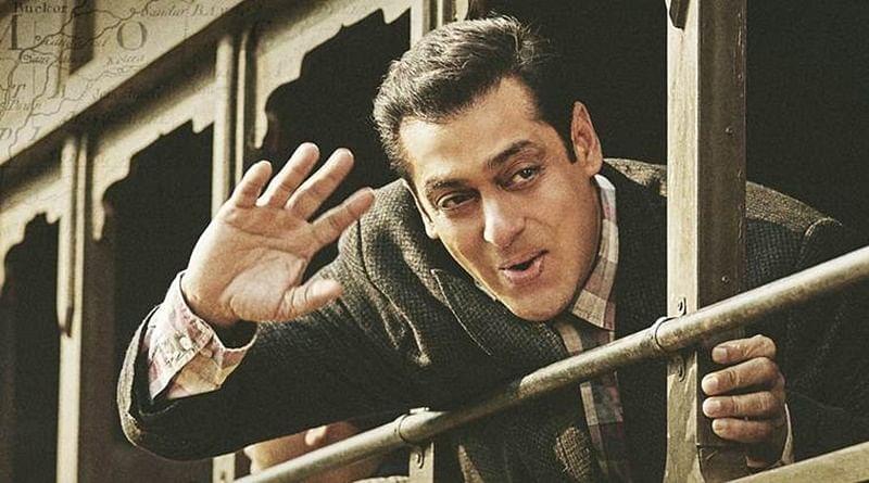 Salman Khan's 'Tubelight' teaser to be out next week