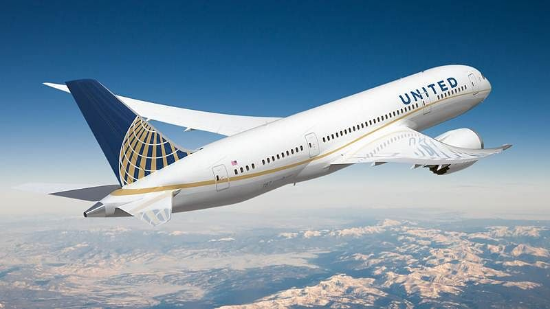 United Airlines sued by mother who forced to carry child on lap