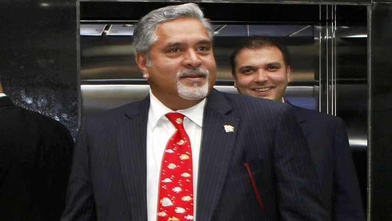 London: Vijay Mallya arrested, gets bail