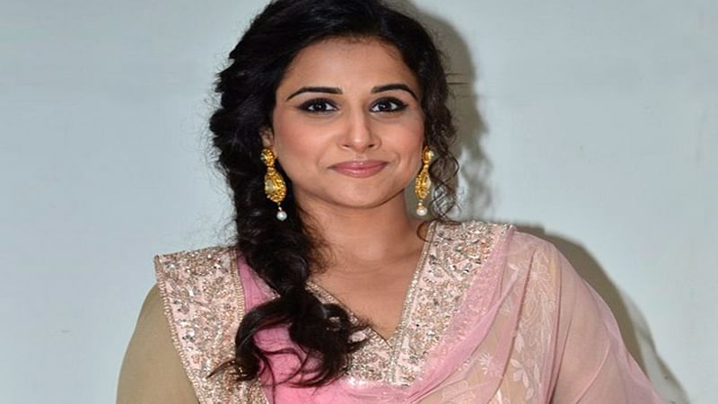 Vidya Balan's birthday to be a personal affair
