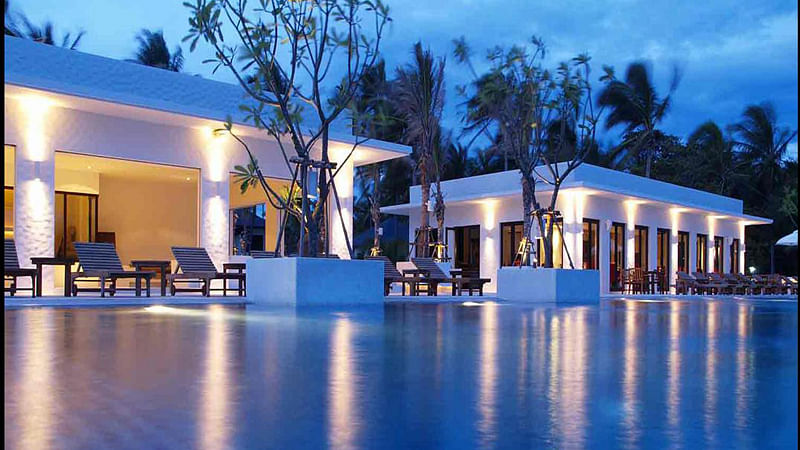 All you want to know about Kingfisher Villa and its new owner!