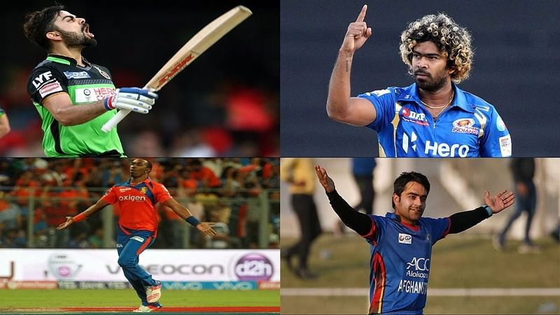 IPL 2017: 10 players we bet will be hot properties