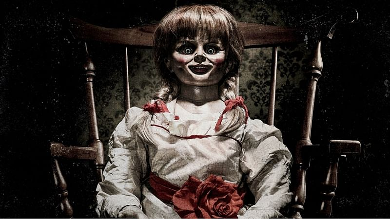 Part 3 of Horror film series 'Annabelle' will release in July 2019