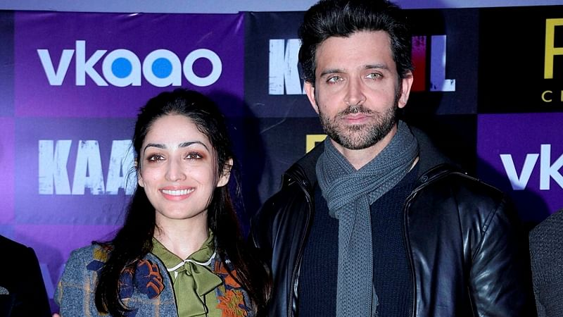 Working with Hrithik made me understand the value of being selfless: Yami Gautam