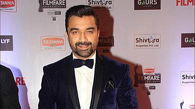 Goa BJP man asked for explanation on video supporting actor Ajaz Khan