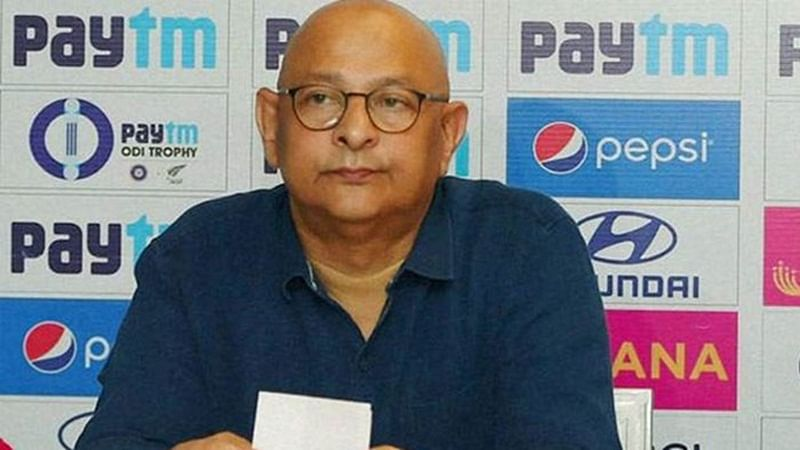 SC issues show cause notice to BCCI acting secretary Amitabh Chaudhary