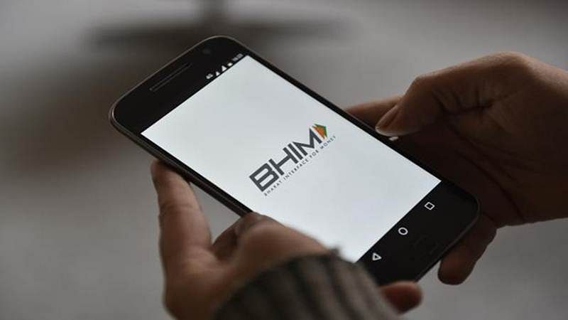 BHIM, UPI payments slightly down to Rs 4.94 lakh crore in April