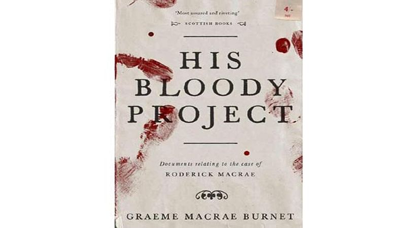 His Bloody Project: Review