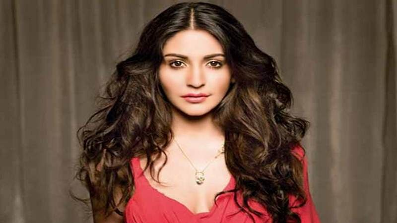 See Pictures: Anushka Sharma begins shooting for Sanjay Dutt's biopic in New York