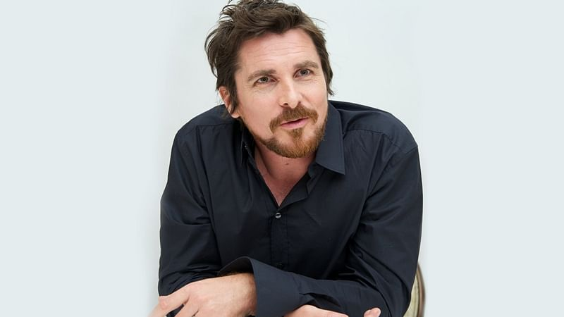 Christian Bale to suit up as former US Vice Prez in a biopic