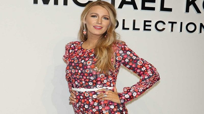 Movie budgets don't affect Blake Lively