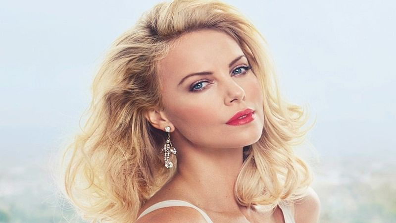 Kids are a priority for Charlize Theron
