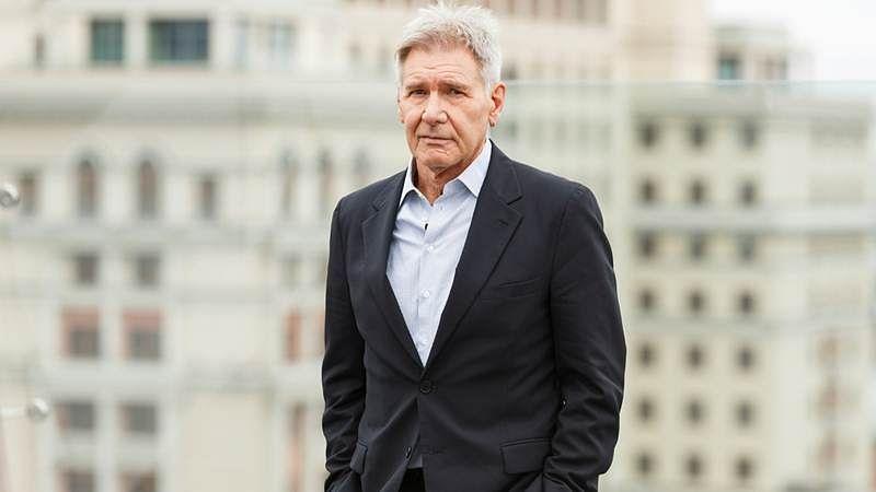 Harrison Ford escape punishment for plane crash