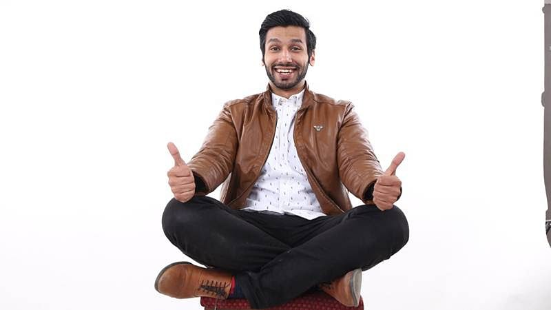 A talk with Kanan Gill on his journey from Youtube to Bollywood