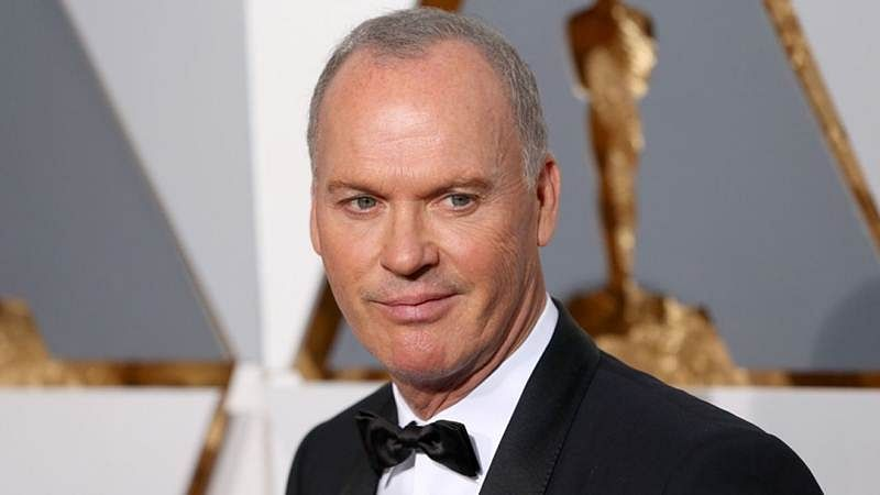 Michael Keaton in talks for Dumbo