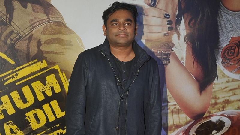 Rahman's special silver jubilee celebration