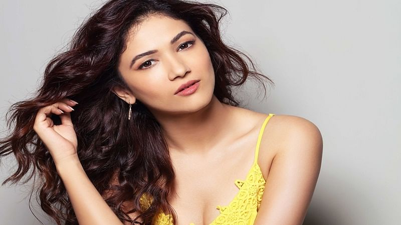 'Rajni kant in a new look'