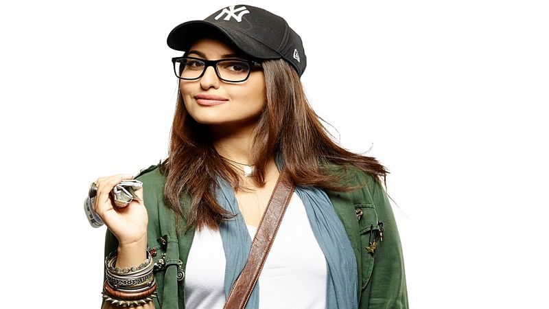 For an actor it is very important to get into the skin of the character, says Sonakshi Sinha