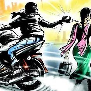 Mira Bhayandar: MBVV cops launch awareness drive against chain snatching