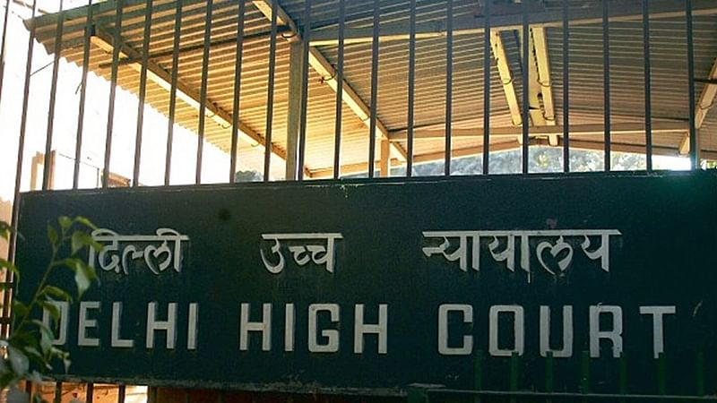 Delhi HC notice to poll panels on availability of VVPAT machines