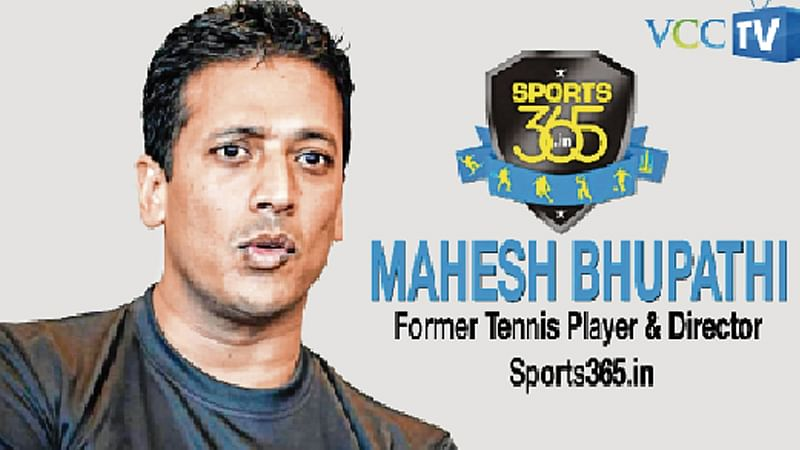 Doubles combination is not yet finalised, says Bhupathi