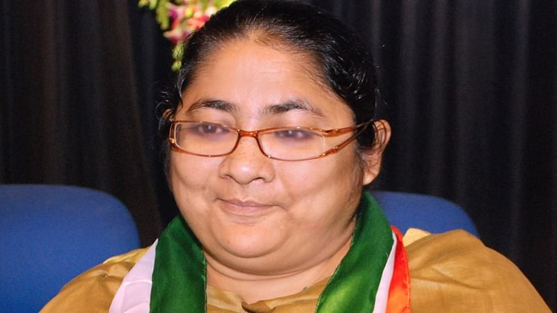 TMC's Dola Sen didn't cooperate with Air India staff, say co-passengers