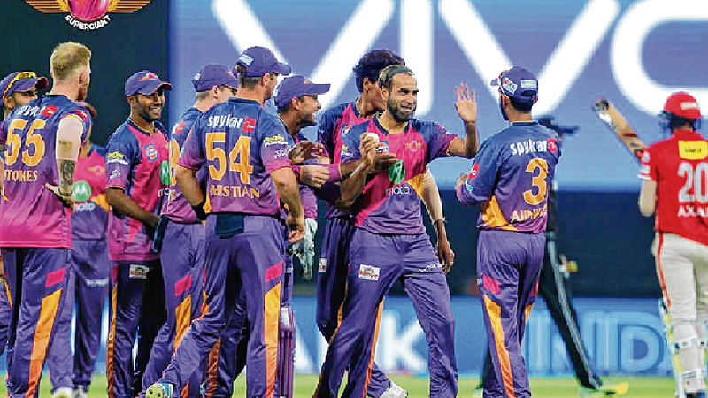 IPL 10: Supergiant look to come back to winning ways against Delhi