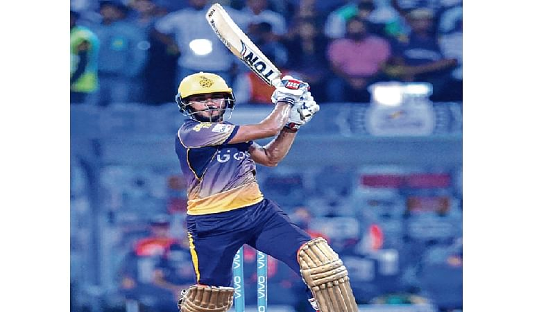 Delhi derailed by KKR : Pandey, Pathan guide Kolkata to thrilling 4-wicket win