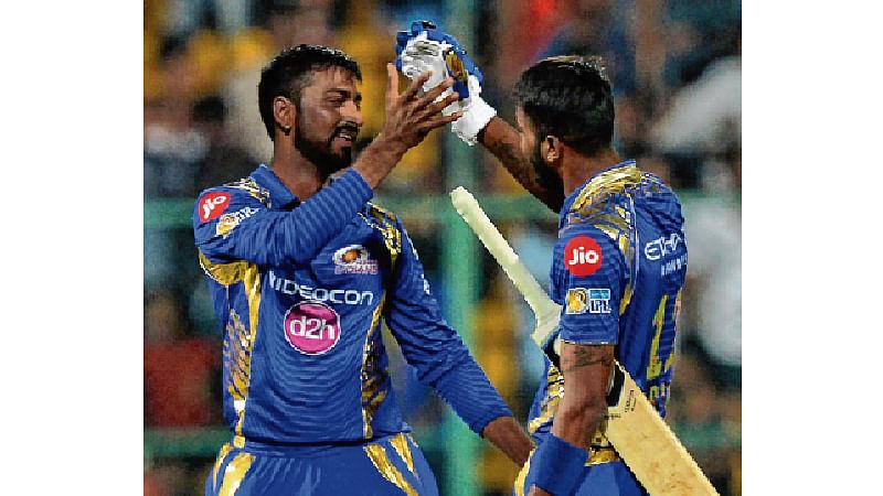 Upbeat Gujarat faces Mumbai