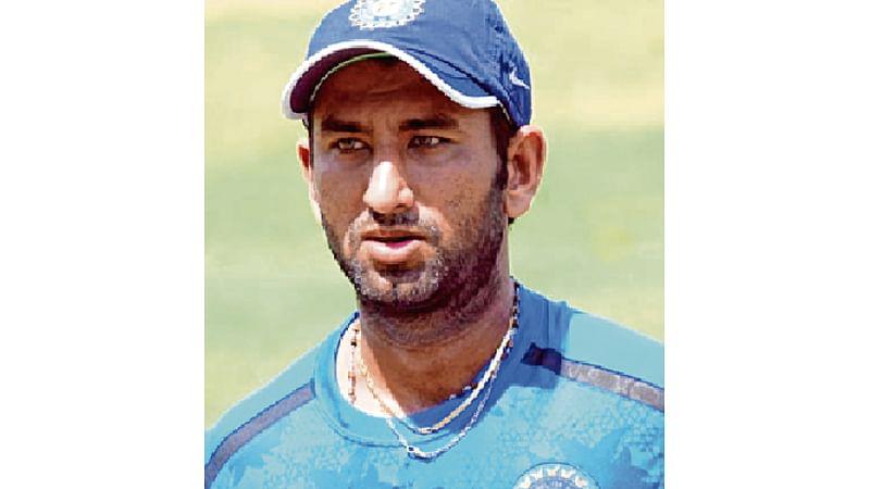 Pujara should go and play county cricket, says Azhar