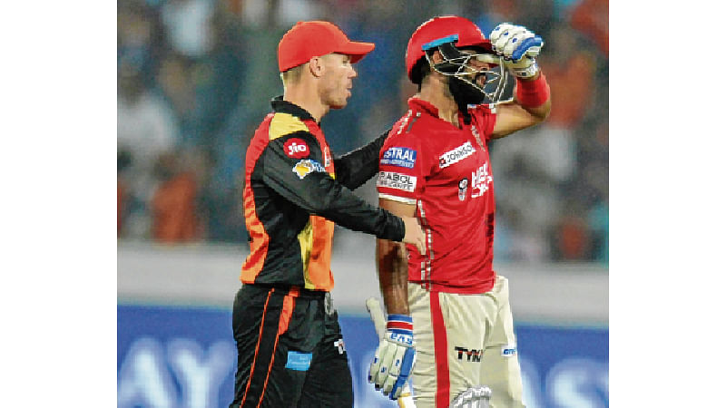 KXIP will regain momentum during home games, says Vohra