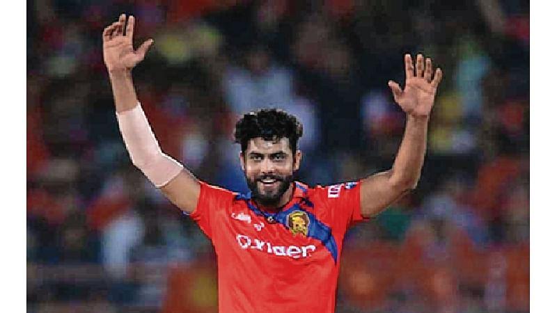 Gujarat get Jadeja boost in quest for first win