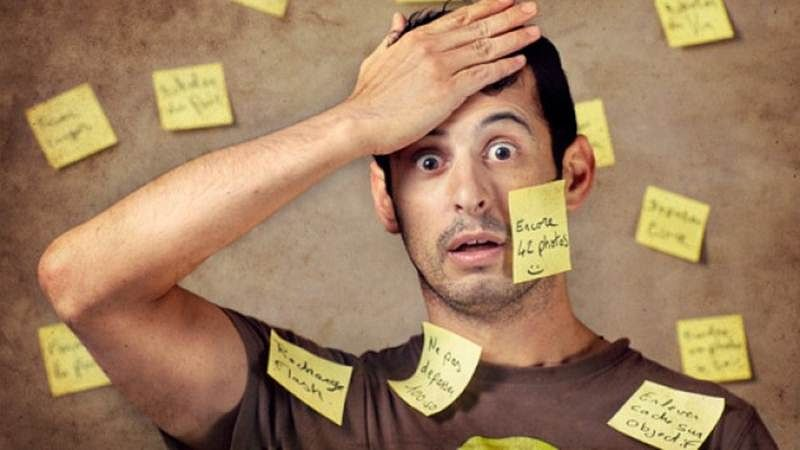 Don't give a damn: 91% of youth don't take forgetfulness seriously