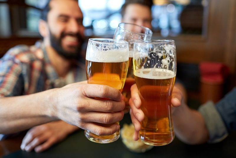 Cheers! Raise a pint on 'International Beer Day'; here's how to make the most of it