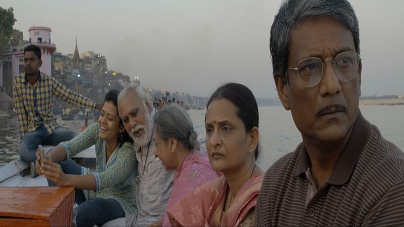 Mukti Bhawan: An elegiac refrain for salvation