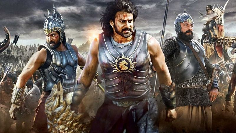 Baahubali 2: The Conclusion- A royal thumbs up!