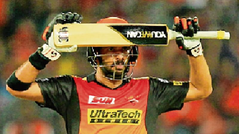 'I'm batting with more freedom after India comeback'