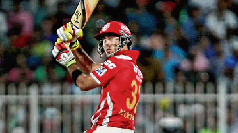 IPL 2017: It's Steve Smith vs Glenn Maxwell