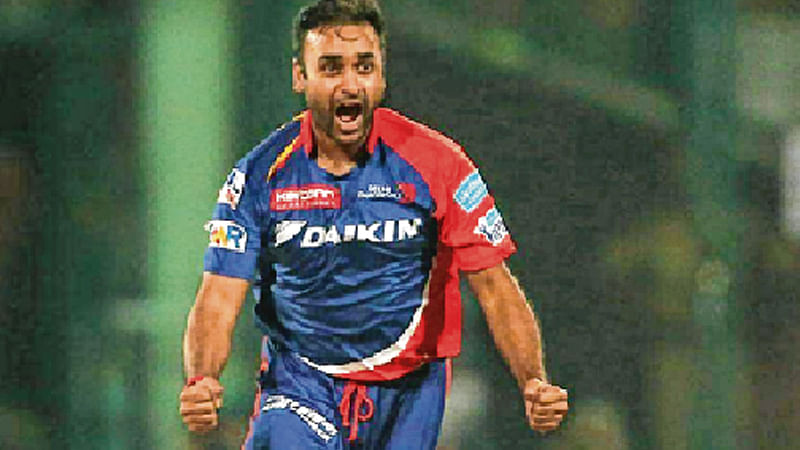 No pressure on youngsters, says Mishra