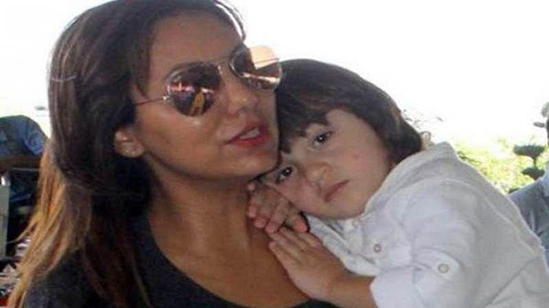 AbRam, Gauri Khan's cute 'The Mummy' moment