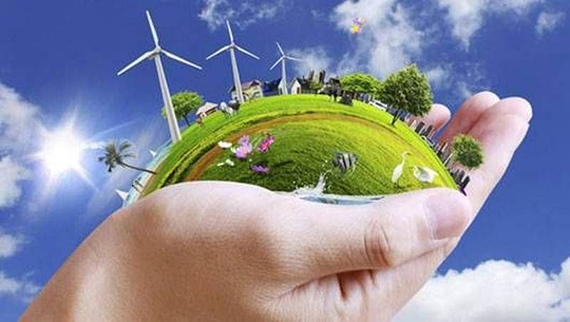 India ranks 3rd among top 10 countries for LEED green Building