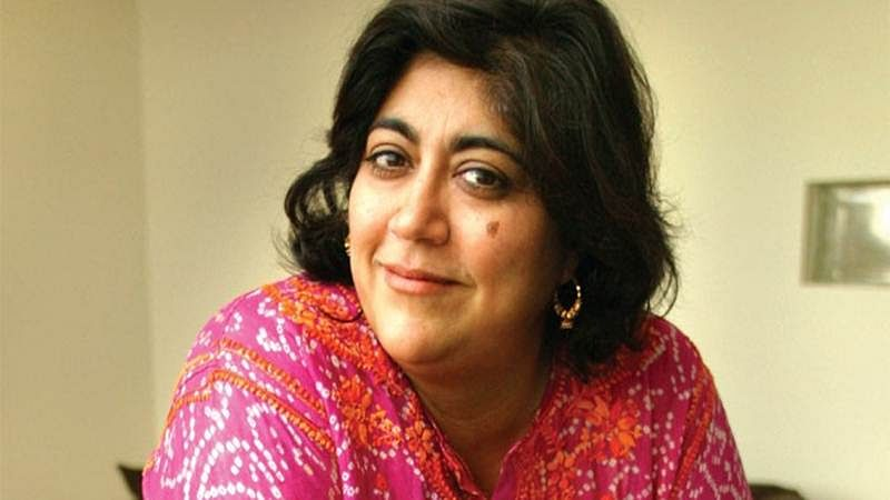 Want my stories to appeal to all people: Gurinder Chadha