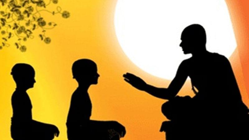How to choose your guru— Swami Sivananda