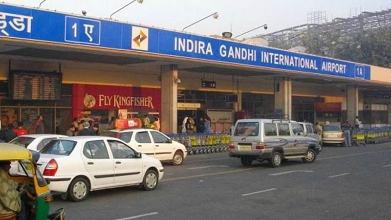 Delhi: Pakistan man flies in, tells IGI airport officials he is from ISI