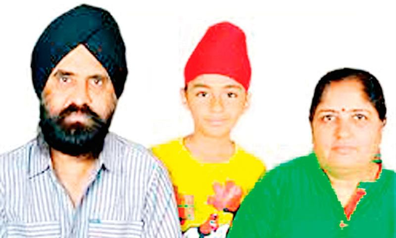 Indore: They want to see their son as farmer