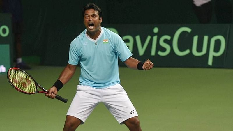 'India will not miss Leander Paes