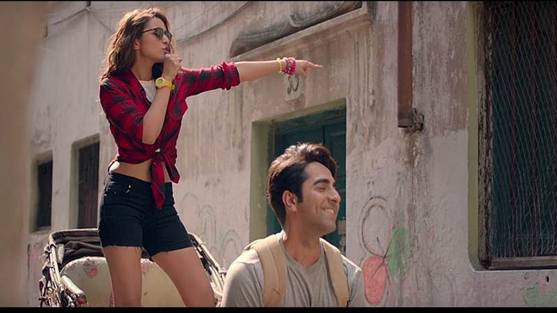 'Meri Pyaari Bindu' Chapter 3 Trailer: Parineeti chasing her dream to become a singer