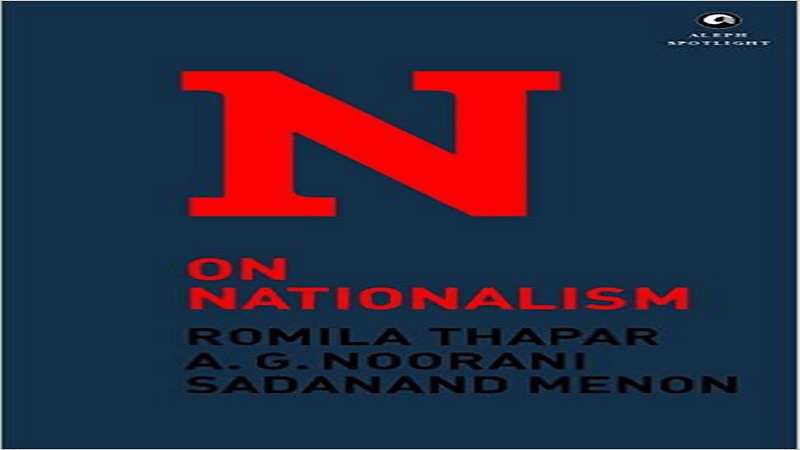 N On Nationalism: Review