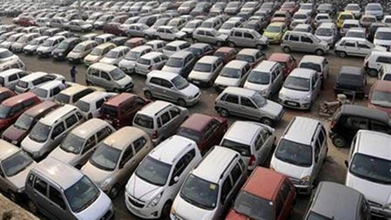 Empty parking: Authorities come up with concessional offers for bizmen