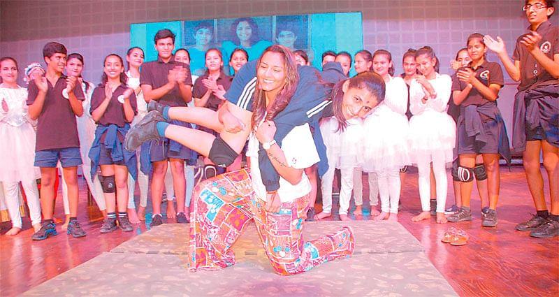 Indore: Geeta Phogat sets eye on Commonwealth, Asian Games